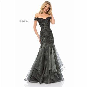 prom dress sherri hill